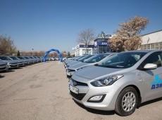 Мащабно обновяване на автомобилния парк на ДЗИ