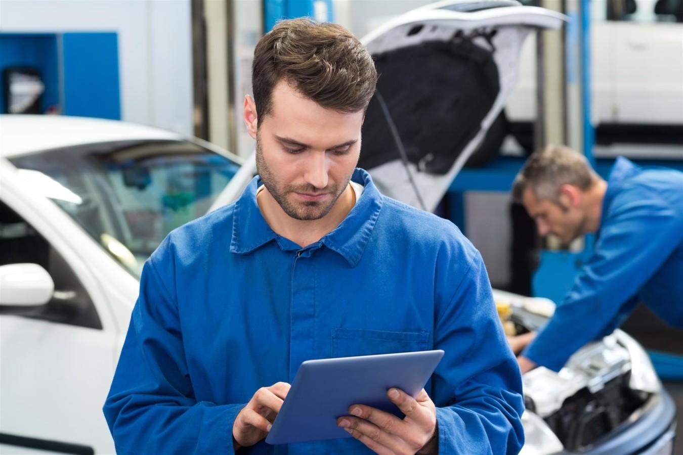 ДЗИ въвежда изцяло дигитализирана обработка на щети по застраховка КАСКО+