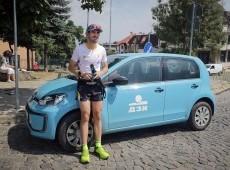 Най-известният български бегач и планински ориентировач Кирил Николов – Дизела сподели с ДЗИ какво го свързва с планината и какво го мотивира да постига целите си