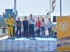 22-годишен габровец е най-добрият млад шофьор на България