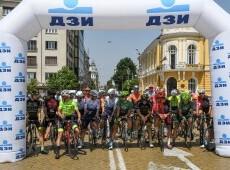 Италианец спечели първия етап в колоездачната обиколката на България