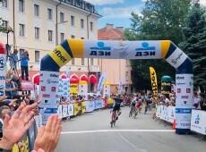 Микаел Райм спечели третия етап в обиколката на България
