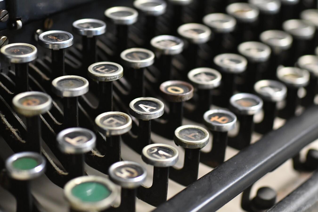 Пишеща машина Continental
